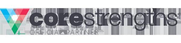 CoreStrength logo