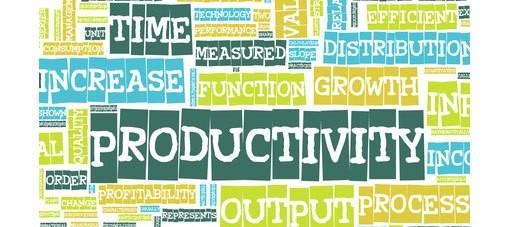 Increasing leadership and teamwork skills shows 10% increase in productivity