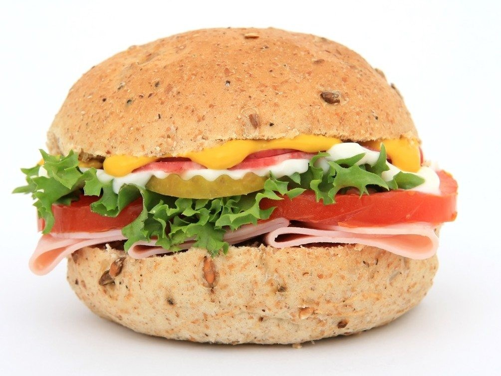 How to give a feedback sandwich with no bread…