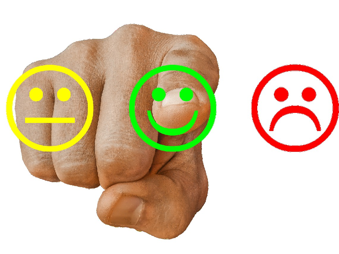 Relax - Customer Service Is Easy. Or Is It?